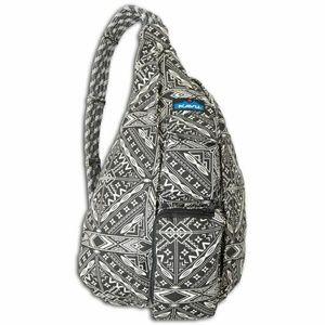 Kavu Rope Bag Lucky Bandana NWT